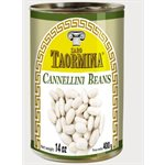 Taormina Cannellini Beans 24 / 400g